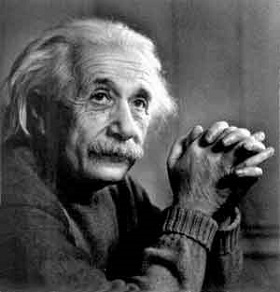 Albert Einstein Facts in Hindi
