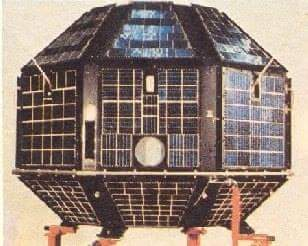 aryabhata satellite hindi