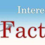 Rochhak.com के सभी Interesting Facts की List
