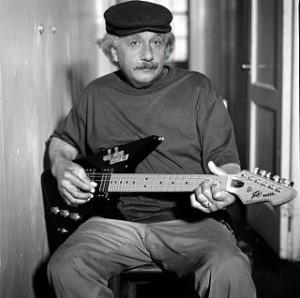 einstein-electric-guitar