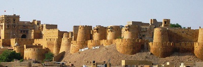 jaisalmer fort in hindi