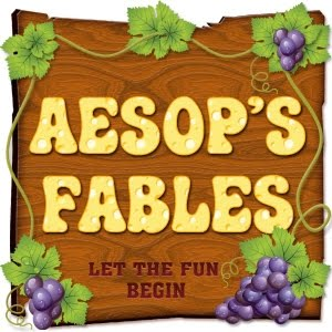 aesop fables in hindi