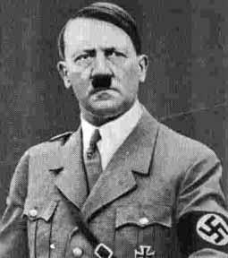 Hitler in Hindi