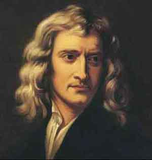 newton facts in hindi