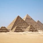 मिस्त्र के पिरामिडों के बारे में 14 रोचक तथ्य : Egypt Pyramids in Hindi