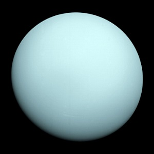 Uranus planet in hindi