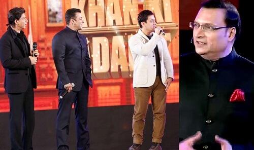 three khans in aap ki adalat