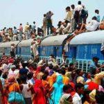 2050 में सबसे ज्यादा आबादी वाले 10 देश – Population in 2050