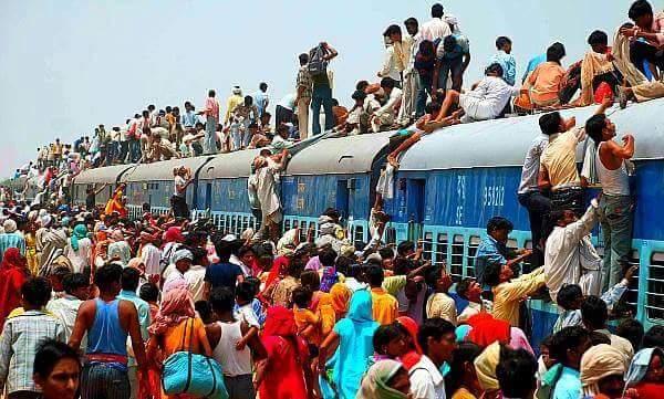 Population 2050 Hindi