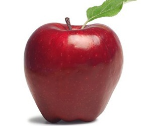 apple in hindi