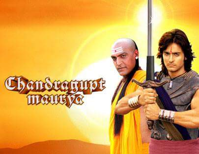 chandragupta maurya serial all episodes