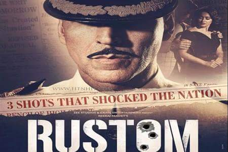 rustom film facts hindi