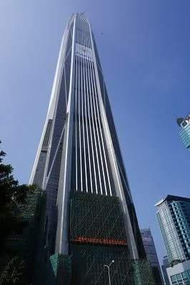 4 sabse unchi building