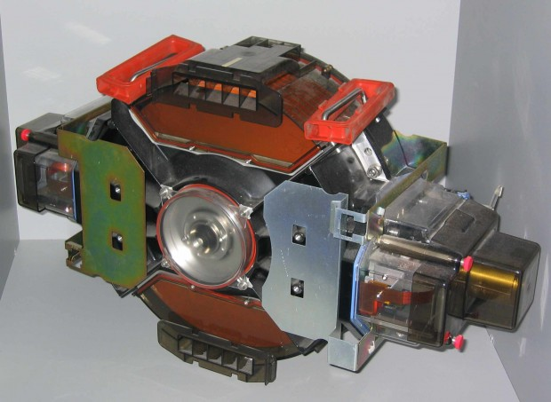 First 1GB Hard Disk