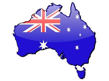 australia in hindi
