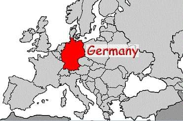 germany europe me