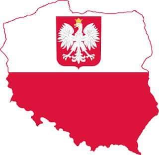Poland in hindi