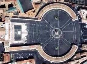 Vatican City Shiv Mandir