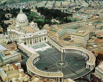 Vatican City history in Hindi