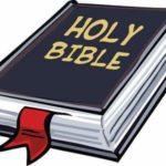ईसाईओं के धर्म ग्रंथ ' बाइबल ' से जुड़े 13 हैरान कर देने वाले तथ्य