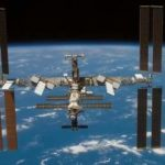 international space station hindi