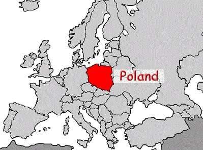 Poland Desh Ki Jankari