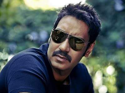 ajay devgan hindi facts