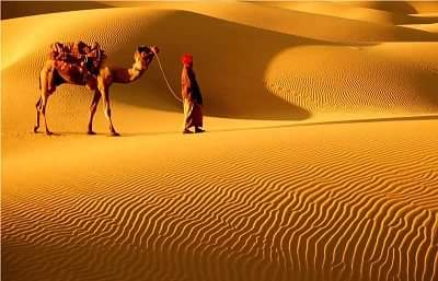 thar desert in hindi