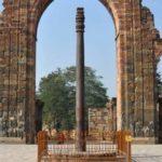 लौह स्तंभ, प्राचीन भारत की हाईटेक साइंस का जीता जागता सबूत
