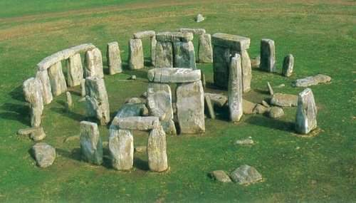 stonehenge in hindi