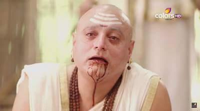 Chakravartin Ashoka Samrat chanakya death