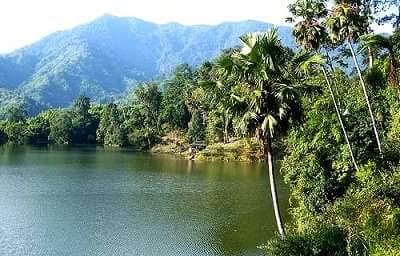 arunachal pradesh ganga lake