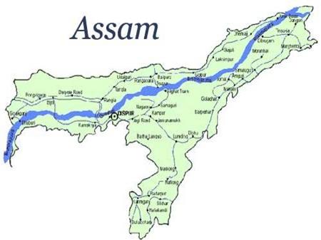 assam in hindi brahmputra nadi