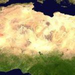 सहारा मारूस्थल 6 हज़ार साल पहले था हरा भरा, जानें 10 मज़ेदार बातें