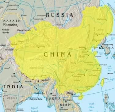 Qing China History in Hindi