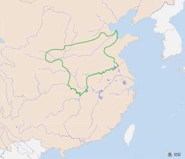 Shang dynasty China History in Hindi