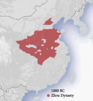 Zhou China History in Hindi