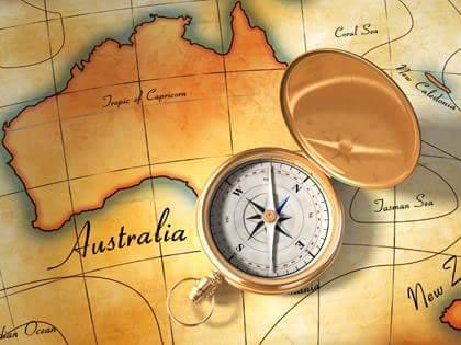 australia ka itihas Australia History in Hindi