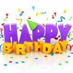 जन्मदिन से जुड़े 8 मज़ेदार तथ्य ! कई और बातें भी जानें