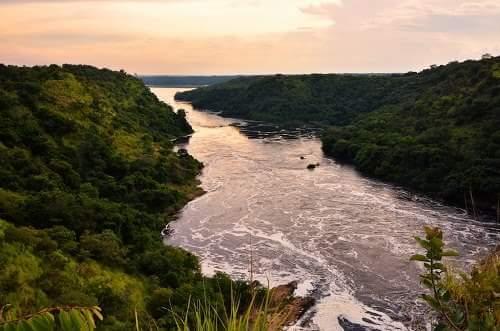 nile river in hindi neel nadi