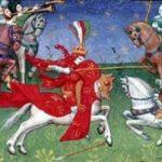पोरस का पूरा इतिहास,  पोरस बहादुर था, लेकिन देशभक्त नहीं !