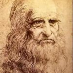 Leonardo da Vinci in Hindi