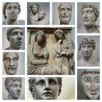 प्राचीन ग्रीक सभ्यता की 25 महान और प्रसिद्ध हस्तियां