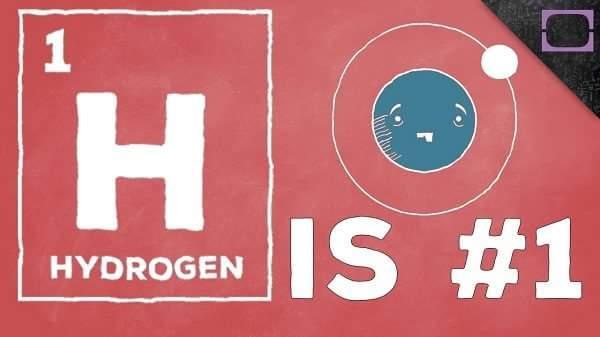 Hydrogen in Hindi