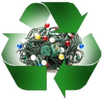 Recycling in Hindi