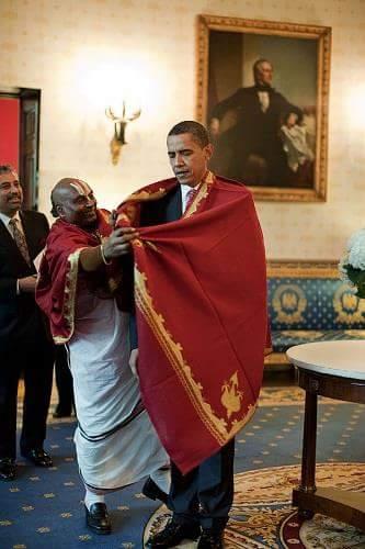 america hindu dharama