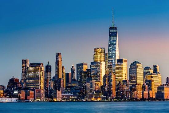 New York in Hindi