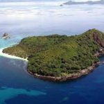 द्वीप - Island in Hindi