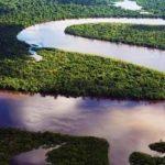 अमेज़न नदी के बारे में 15 तथ्य | About Amazon River in Hindi