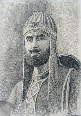 शेर शाह सूरी